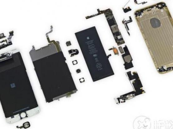 ORIGINAL Sceen Display Replacement for iPhone