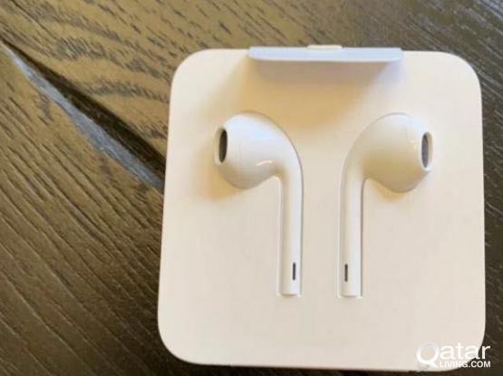 new apple headphone wire