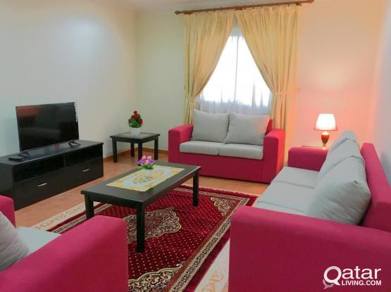 **NO COMMISSION** F/F 2-BHK WITH GYM AND BALCONY @ OLD SALATHA NEAR CORNICE