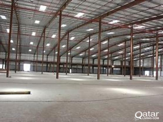 STORE FOR RENT DOHA INDUSTRIAL AREA LOW RENT OFFERING