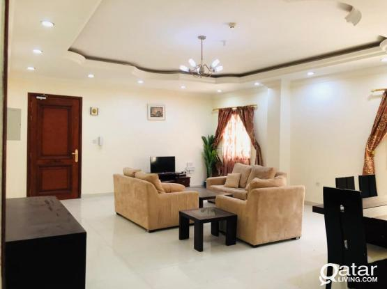 FULLY FURNISHED 2 BHK APARTMENT FOR RENT AT FEREEJ ABDUL AZIZ