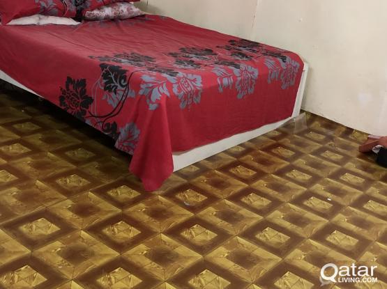 Full furnished 1BHK in wakrah