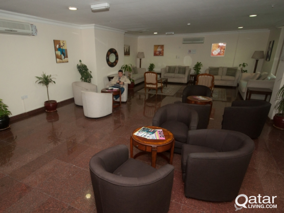 Full Furnished Executive Staff Accommodation
