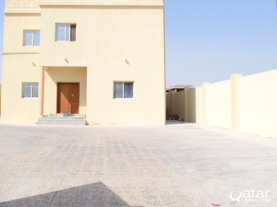 SPACIOUS 2BHK FOR FAMILY in AIN KHAKED - NO COMMISSION..!