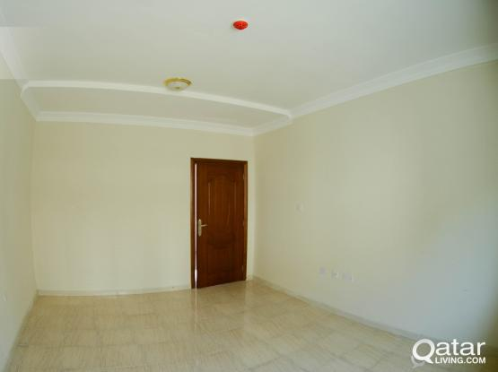 Brand New Un Furnished Studio Villa Portions Available Ain Khalid