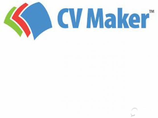 Professional CV maker