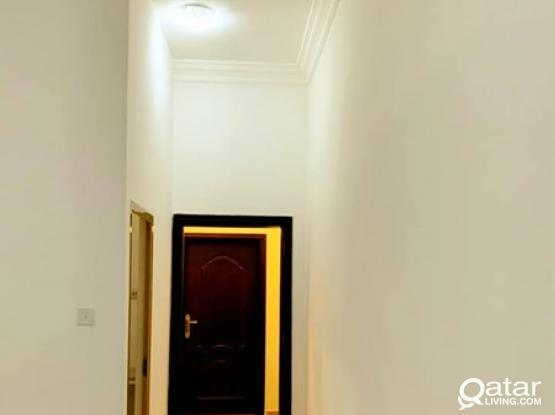 Family One Bhk Available in Abu Hamour Near Regency Signal