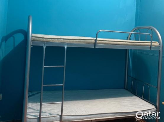 Room or Bedspace for Rent (Filipino Only)