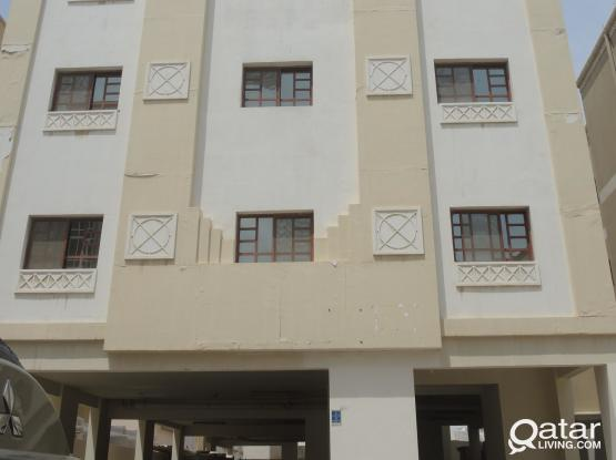 Fully Furnished 2BHK apartment near LULU hypermarket in D-Ring for Executive bachelors