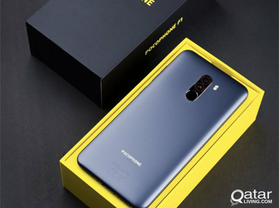 Pocophone F1 for swap only