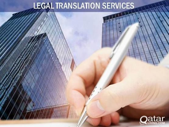 Best Legal Translation Services - Helping Business