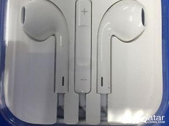 iPhone 6s head set Brand new
