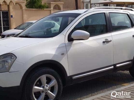 Nissan Qashqai Standard 2009