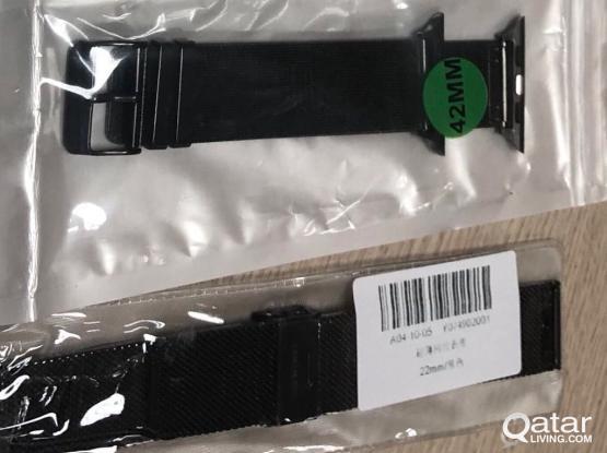 Apple Watch 42mm Samsung Galaxy watch 46mm band