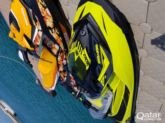 Jet ski Rental best price- qatar