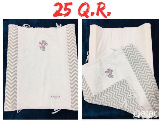 Contour changing baby mattress