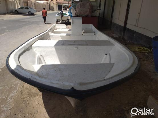 Irani Boat for Sold