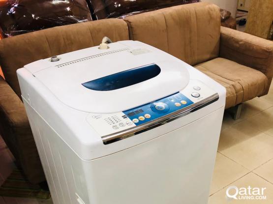 washing machine midea