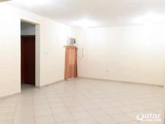 Very spacious  ,2 , 3  beds flat available bin omran