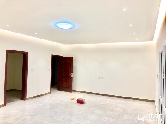 Magnificent Studio In Brand New Villa (Behind Lulu)
