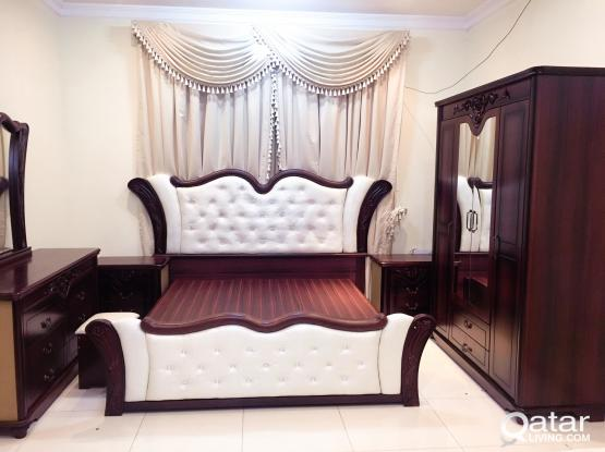 For Sell Brand New Bedroom Set offer Sell