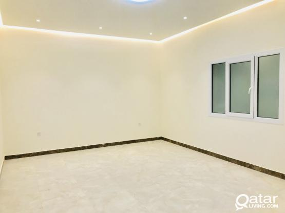 Brand New and Spacious 2 Bedroom villa apartment available at Matar Qadeem