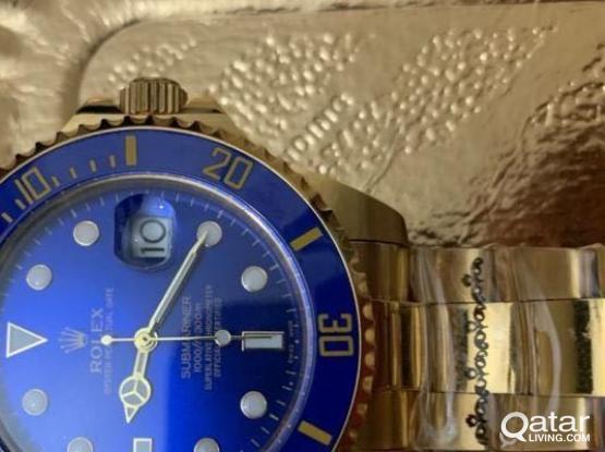Rolex watch super Lux AAA