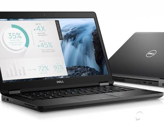 Dell latitude E 5480 core i7 business edition lap