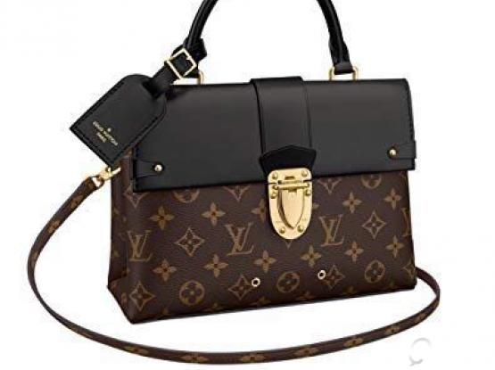 LV ONE TOP HANDLE