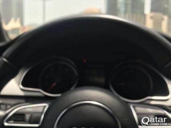 Audi A5 Standard 2013