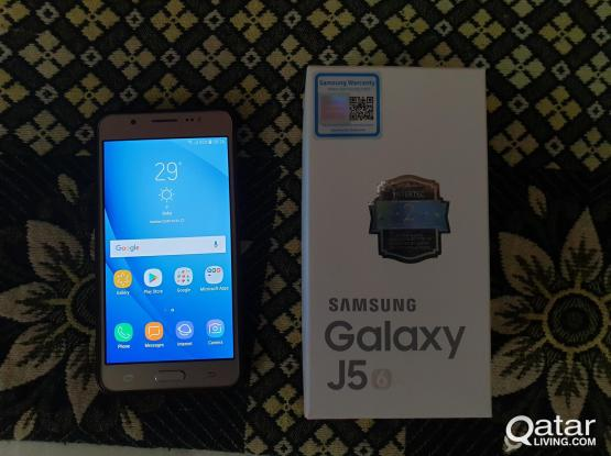 Samsung Galaxy J5 (2016) in Brand New condition for sale