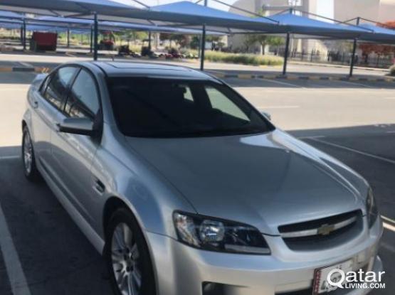 Chevrolet Lumina 2009