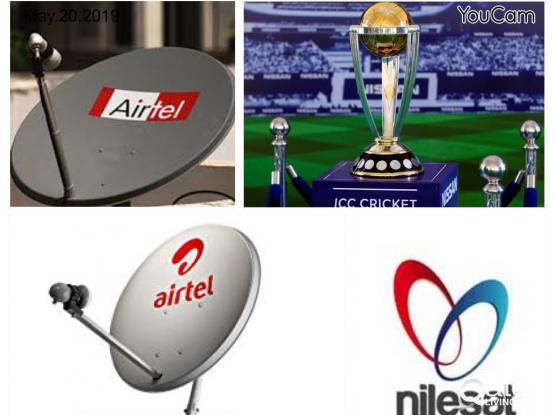 Satellite dish tv service & Sell. Call 50367882