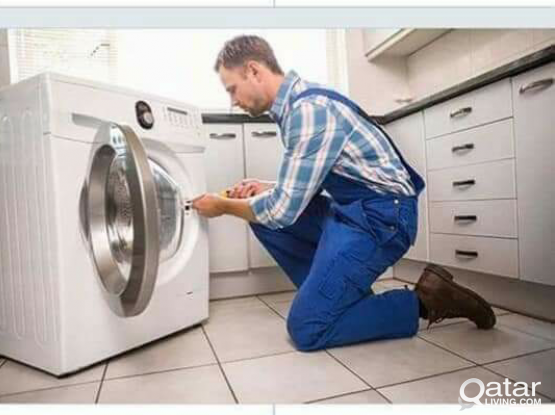 Washing matching and fridge repair call me70697610