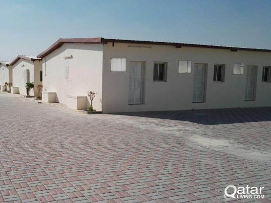 Camp for Rent/Sale At Wukkair