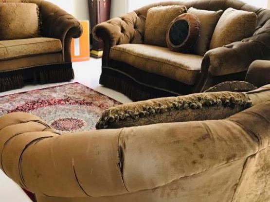 Royal sofa set