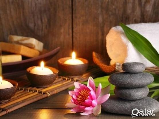 Massage Expert In Qatar Home Service Available
