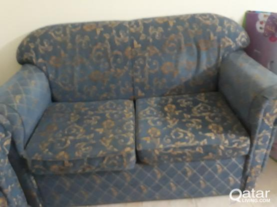 2+1+1 Sofa Set