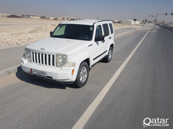 Jeep Liberty 2013