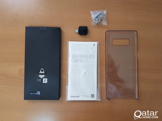 Samsung Galaxy Note 8 Urgent sell