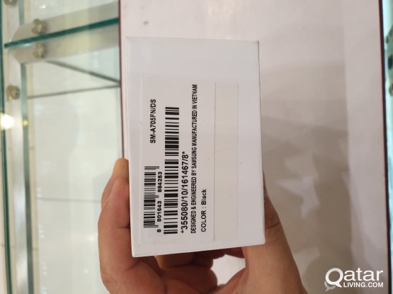 Samsung A70 New سامسونج ايه ٧٠ جديد