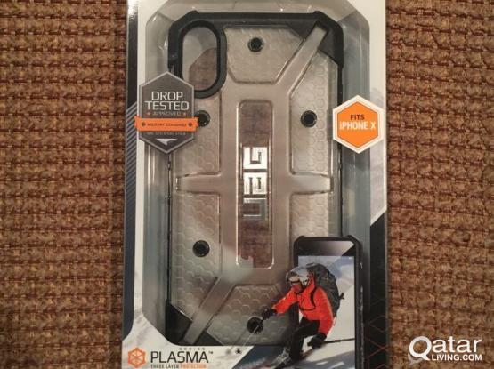 UAG CASE FOR IPHONE XS MAX -NEW