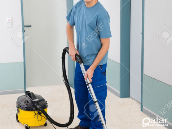 Cleaning & handyman