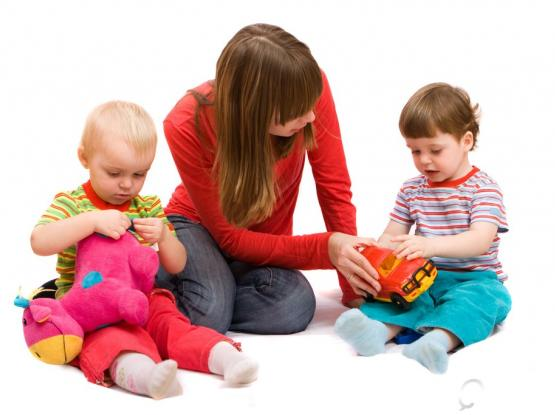 Baby sitting, day care and tuition classes
