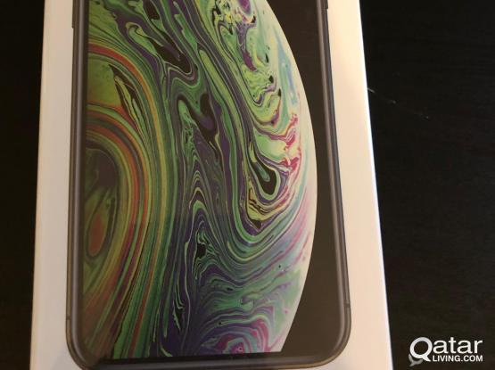 iPhone XS 64 Gb space Gary
