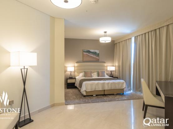 NO COMMISSION! New 3BR in Lusail + Luxury Amenities (LOWEST OFFER)