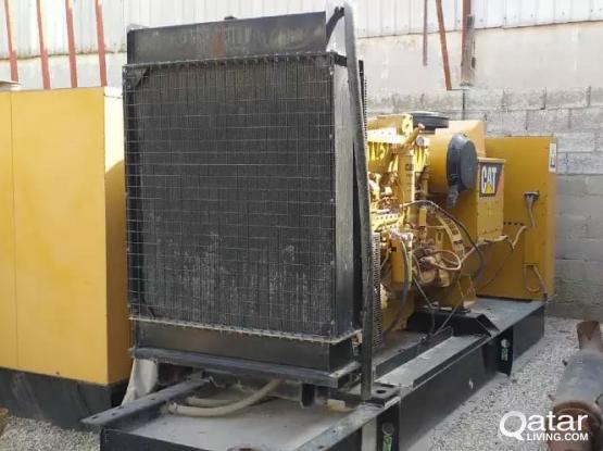 used diesel generators in very good condition
