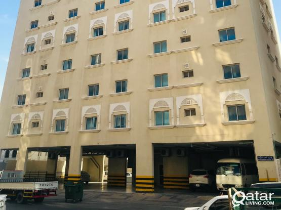 2 & 3 BED ROOM SPACIOUS APARTMENT AVAILABLE IN NAJMA BACK SIDE OF AL MEERA FOR FAMILIES AND EXECUTIV