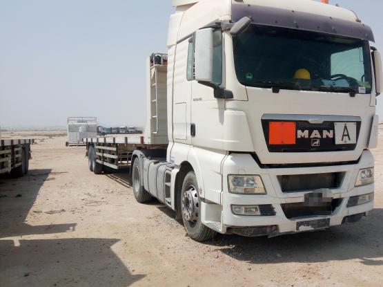 Foton Truck 2008