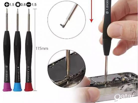 Iphone repair Tools Kit